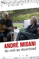 André Midani - Do Vinil ao Download