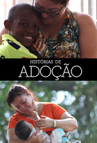Histórias de Adoção