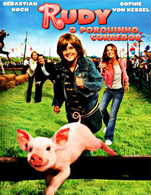 Rudy - o porquinho corredor (Rudy: the return of the racing pig)
