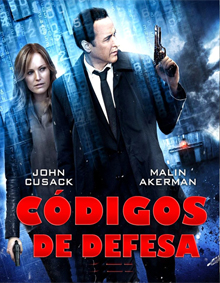 Códigos de defesa (The numbers station)