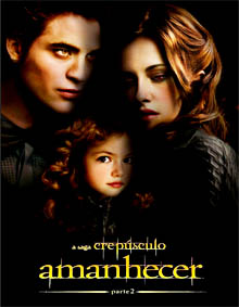 A saga crepúsculo: amanhecer - parte 2 (The twilight saga: breaking dawn - Part 2)