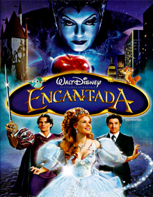 Encantada (Enchanted)
