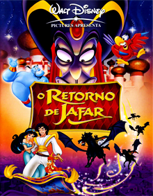 O retorno de Jafar (The return of Jafar)