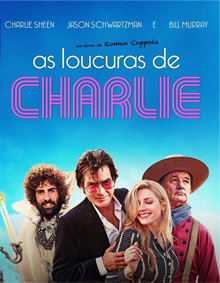 As loucuras de Charlie (A glimpse inside the mind of Charles Swan Iii)