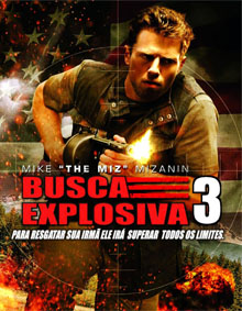 Busca explosiva 3 (The Marine: Homefront)